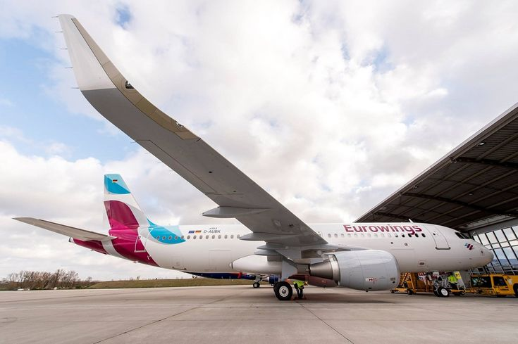 Amadeus Technology Makes Eurowings' Fares, Ancillaries Available to Travel Agents