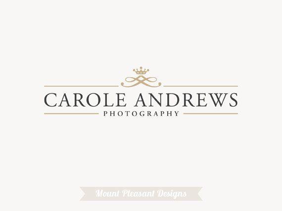 Premade logo design business logo design by MountPleasantDesigns