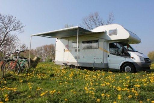dethleffs sunlight a 69 - motorhome rental in the Netherlands.