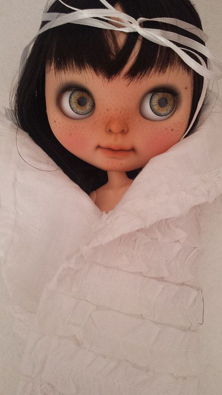 My new Blythe Skylar....im totally in Love with her...she is soooooo perfect x