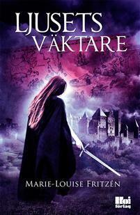 Marie-Louise Fritzén-författare: Zellys bokblogg har läst och recenserat boken Ljus...