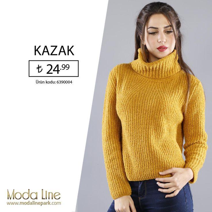 Kışın yükselişe geçen karşı koyamayacağın #kazak modelleri modalinepark.com'da seni bekliyor!http://goo.gl/AoVdzI