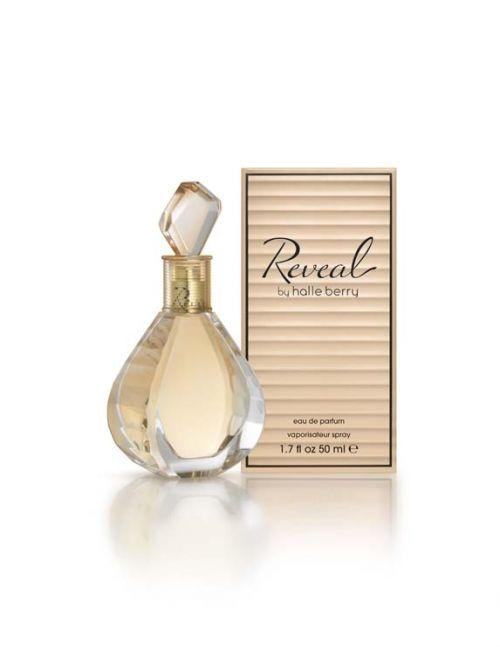 Eau de Parfum - Halle Berry Reveal. Apa de parfum  http://www.parfumsiculoare.ro/halle-berry-reveal-ro.html