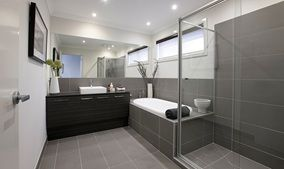 Porter davis homes house design house ideas style bathroom london
