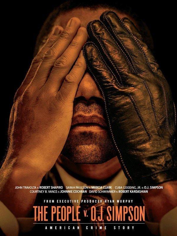 Inside Look: The People v. O.J. Simpson, American Crime Story (TV Mini-Series 2016)