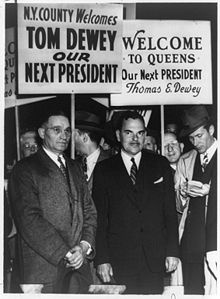 United States presidential election, 1948 - Wikipedia, the free encyclopedia