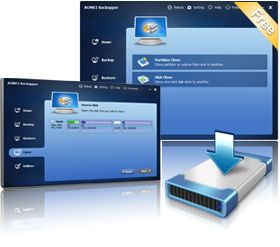 AOMEI has free cloning, backup, imaging software! Check it out!