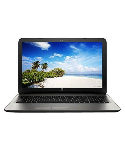 HP AC 15-AC122TU core i3 (5th Gen) - (4 GB/1 TB HDD/Free DOS) Notebook N8M18PA on October 25 2016. Check details and Buy Online, through PaisaOne.