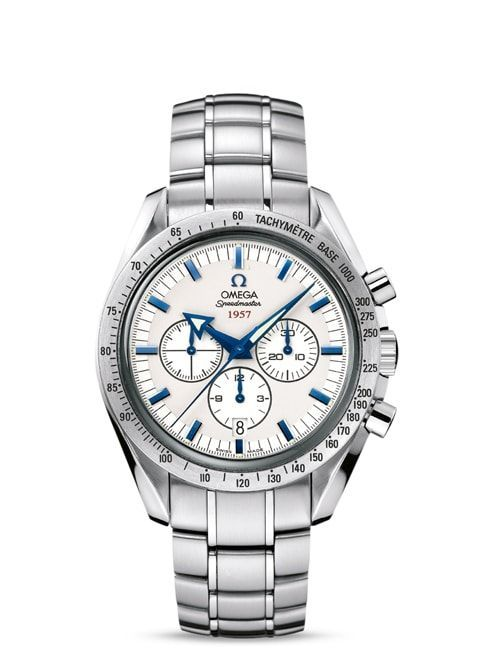 Co-Axial Chronograph 42 mm