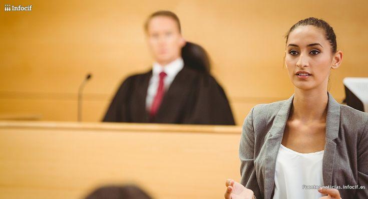 Juzgados y Tribunales en España.