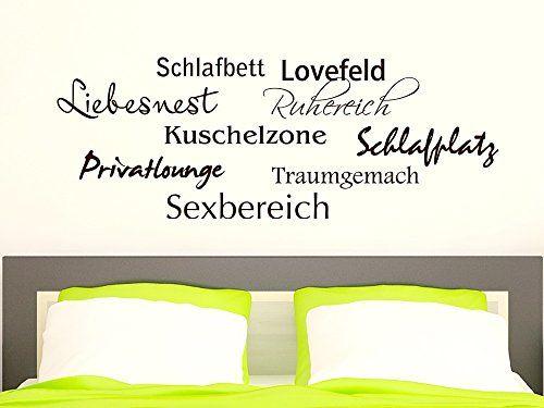17 καλύτερα ιδέες για Wandtattoos Schlafzimmer στο Pinterest - wandtattoo schlafzimmer günstig