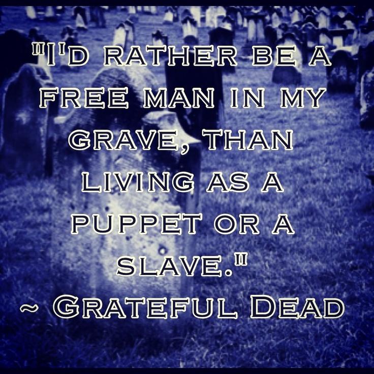 Grateful Dead Lyrics