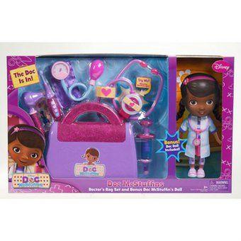 Resultado de imagen para maletines de la doctora juguetes