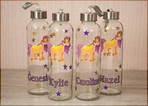 Unicorn - Personalised Water Bottle|tumbler|mason jar|fli... https://www.amazon.co.uk/dp/B077KH5MBT/ref=cm_sw_r_pi_dp_x_MwYoAb2TM2K98