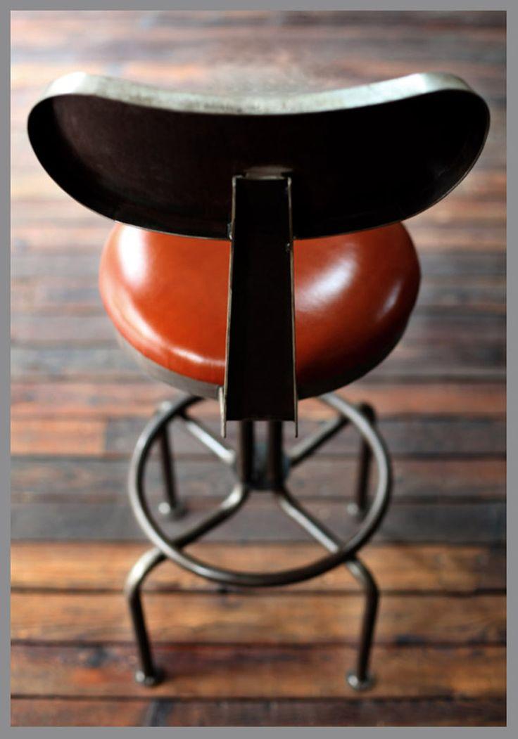 Американский кантри делать старые стиле ретро барные стулья из кованого железа вращающихся лифт барный стул кофе в непри