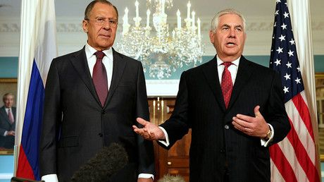Russia welcomes US readiness to cooperate on Syria, but awaits 'no-fly zones' clarification – Lavrov https://tmbw.news/russia-welcomes-us-readiness-to-cooperate-on-syria-but-awaits-no-fly-zones-clarification-lavrov  Moscow has noted Washington's apparent move in the right direction on Syria, but has requested the US to provide details on the proposed creation of no-fly zones as voiced by US Secretary of State in the lead up to the Russian-US leaders meeting in Hamburg.Ahead of the July 7…