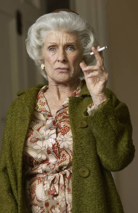 Cloris Leachman as Grandma Ida (Malcom in the Middle)