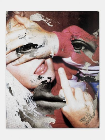 Urs Fischer - Artists - Vito Schnabel