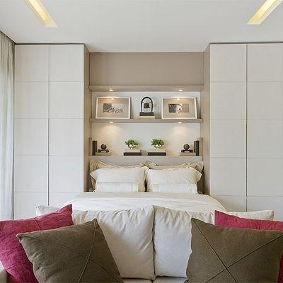 Cabeceiras de cama: opções para todos os gostos e estilos