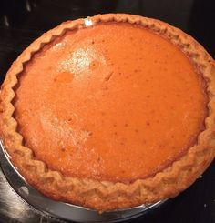 BBQ Pit Boys'  Fireball Whiskey Pumpkin Pie
