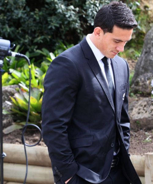 sonny bill williams 12 Afternoon eye candy: Sonny Bill Williams (33 photos)