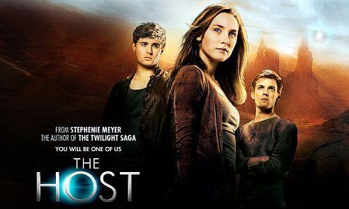 The Host | Sebuah ras non-ragawi, alien parasit yang pergi dari planet ke planet mencari host telah datang ke bumi dan pada dasarnya mengambil alih umat manusia. Diyakini bahwa, sekali di dalam tub...
