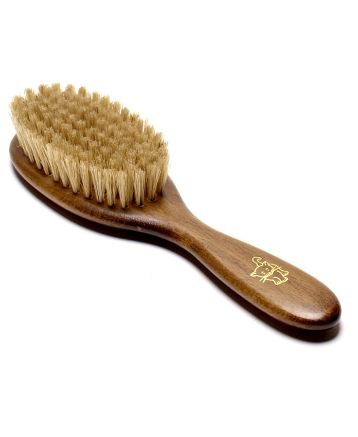 Scout House - Cat Brush $19.95