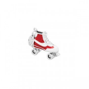 Rosato Charm My Toys in Silver 925 with enamel details TO022