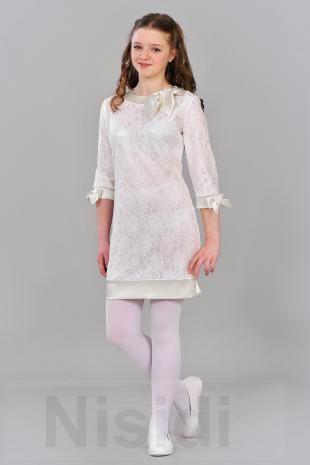 Стильные подростковые платья оптом от производителя! - Изображение 1