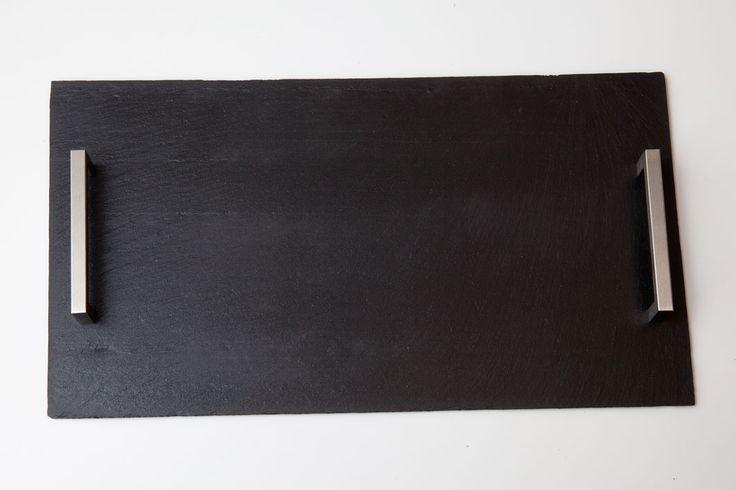 24 best nuestras bandejas de pizarra images on pinterest trays entrees and whiteboard - Bandejas de pizarra ...