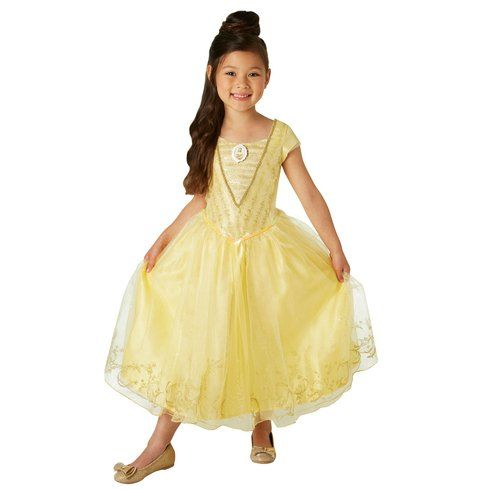 Superb Disney Beauty and the Beast Belle Medium Costume Now At Smyths Toys UK! Buy Online Or Collect At Your Local Smyths Store! We Stock A Great Range Of Disney Beauty and the Beast At Great Prices.