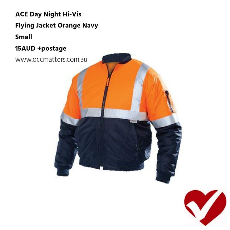 Be safe at night with enhanced night time visibility thanks to the Australian standards compliant retro-reflective tape.  padded lining for added comfort and warmth.  showerproof so it will withstand the rain and keep you dry.  features a form-fitting ribbed collar, cuffs and hemline.  jacket has a phone pocket on the arm so you can keep it secure and on your person.  concealed hood in the collar to protect you from the weather.  Complies with AS/NZS 4602.1:2011 & AS/NZS 1906.4:2010 –…