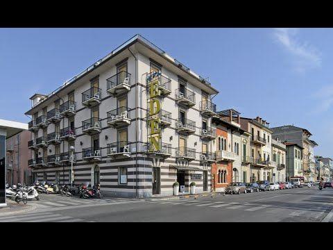 Hotel Eden a Viareggio, albergo in Versilia 3 stelle