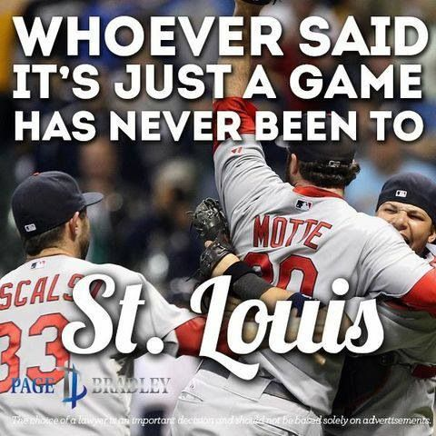 We won we won!!! 8-24-13!!! One of the best nights ever at Busch!!!