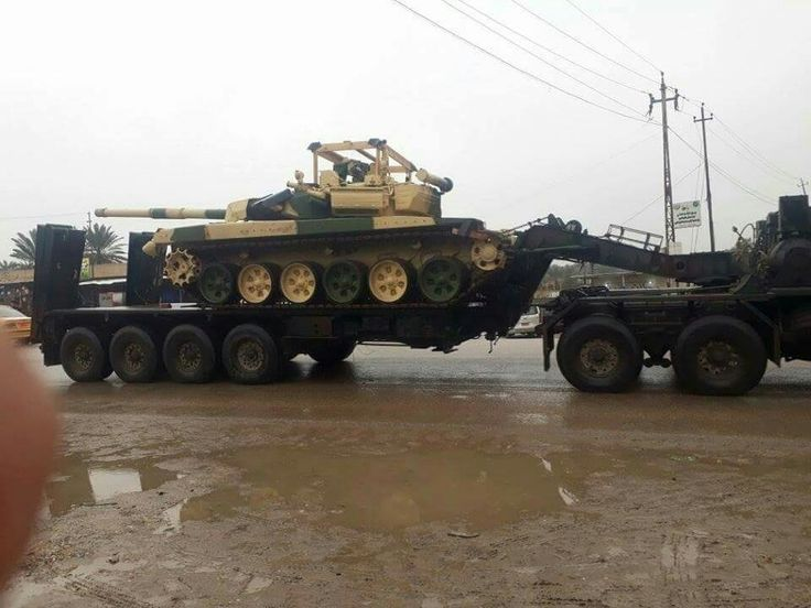 BMP 3 for Iraqi army