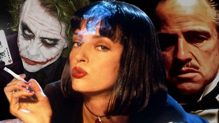 Hidden Movie Scene Secrets and More Random Film Facts