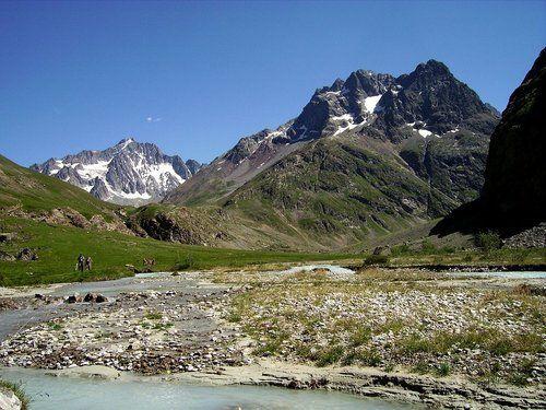 L'Alpe de Villar d'Arêne
