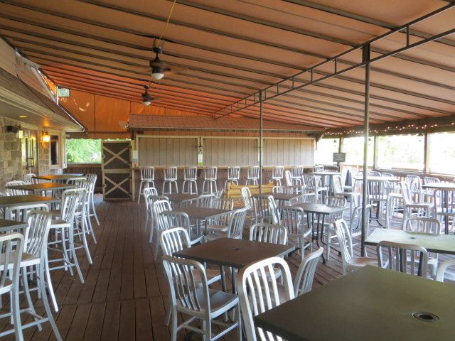 Deck Dining Area Canopy   Sunbrella Fabric Canopy. Outdoor Dining Canopies  Installed Over A Deck