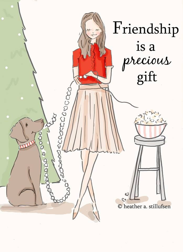 precious gift of friendship Your friendship is a precious gift free online your friendship is a precious gift ecards on best friends day.