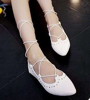 $19.90 (Buy here: https://alitems.com/g/1e8d114494ebda23ff8b16525dc3e8/?i=5&ulp=https%3A%2F%2Fwww.aliexpress.com%2Fitem%2F2016-Autumn-Summer-Women-Ballerina-Flats-Pointed-Toe-Women-Flats-Ankle-Strap-Casual-ladies-Loafers-Shoes%2F32712956074.html ) 2016 Autumn Summer Women Ballerina Flats Pointed Toe Women Flats Ankle Strap Casual ladies Loafers Shoes XX&886 for just $19.90