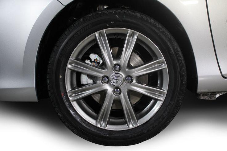 Toyota All New Vios Type 1.5 G - Wheel - AUTO2000 https://auto2000.co.id/cars_list/toyota-vios/