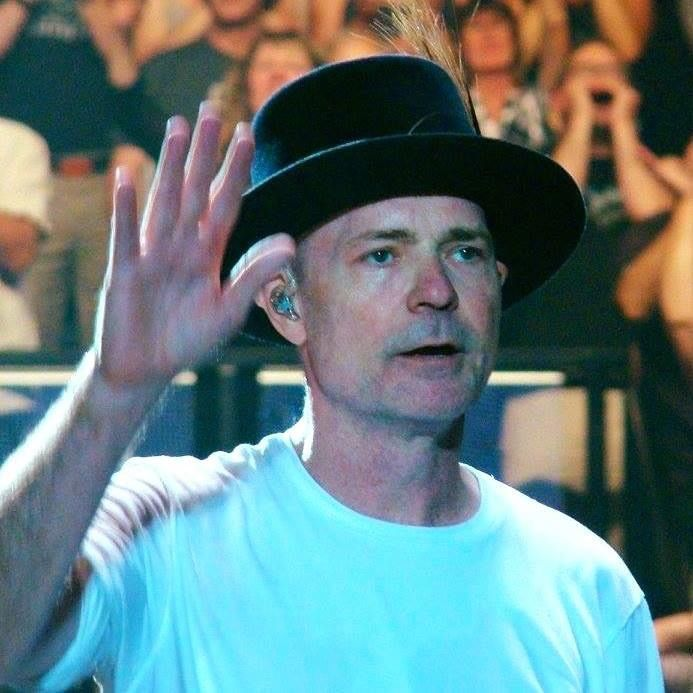 God Bless the Hip & Gord! Brought us so many amazing memories & brilliant music. Canada loves you always.