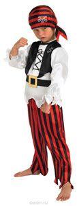 Костюмы и реквизит для пиратской вечеринки | Снова Праздник!