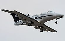 26 July 2007 First flight of the Embraer Phenom 100 #flighttest