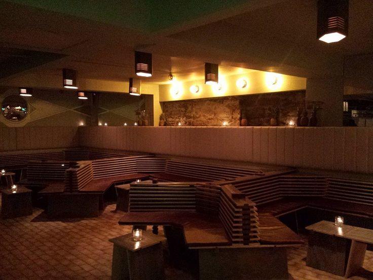 Le Mal Nécessaire - un nouveau bar dans Chinatown -