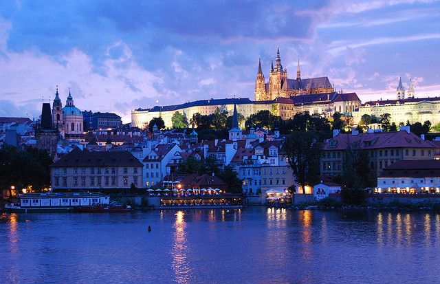 Prague: The Old Town Vs. The New - a city break like no other. If you love to travel, if you have a wanderlust spirit, this is one destination you just can't miss!