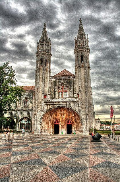 Le musée de la Marine, Lisbon