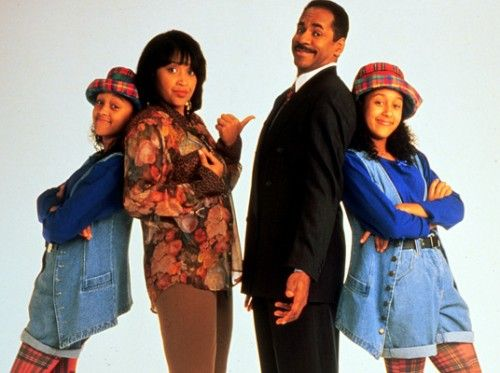 90's tv shows - Oh I remember sister sister!!