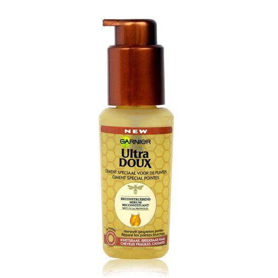 Garnier Ultra Doux Geheim van Honing - Serum 50ml - Kwetsbaar of Breekbaar Haar