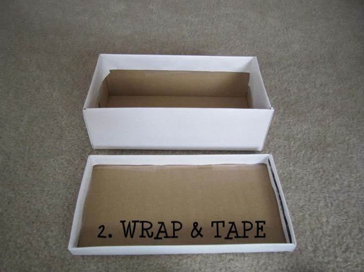 30 Shoe Box Craft Ideas: 179 Best DIY Shoebox Craft Images On Pinterest